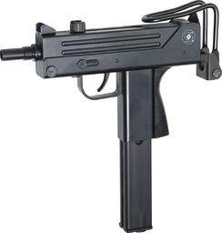 ACTION SPORT GAMES Pistolet 6mm ASG GNB CO2 Ingram M11