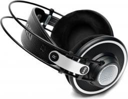 Słuchawki AKG K702