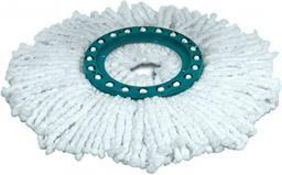 Leifheit Nakładka Clean Twist 52020 Okrągła (Mikrofaza)