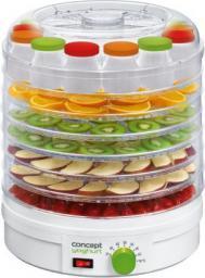 Suszarka Concept SO1050 z jogurtownicą