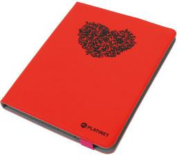 Etui do tabletu Platinet NATURE HEART