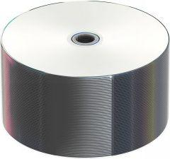 Maxell DVD-R, 4,7GB, 16X, PRINTABLE FF, białe, 50 sztuk (276010.00.IN)