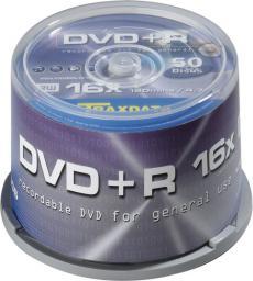 Traxdata DVD+R/50/Cake 4.7GB 16x (TRDR50+)