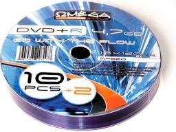 Omega FREESTYLE DVD+R 4,7GB 16X