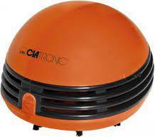 Odkurzacz ręczny Clatronic TS 3530 Pomarańczowy