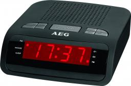 Radiobudzik AEG MRC 4142