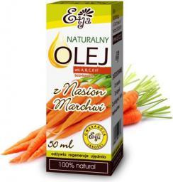 Etja Olej z Nasion Marchwi, 50ml