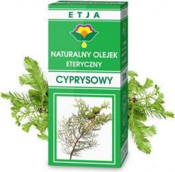 Etja Olejek Eteryczny Cyprysowy 10ml