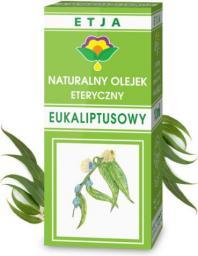 Etja Olejek Eteryczny Eukaliptusowy, 10ml