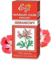 Etja Olejek Eteryczny Geraniowy, 10ml