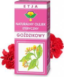 Etja Olejek Eteryczny Goździkowy, 10ml