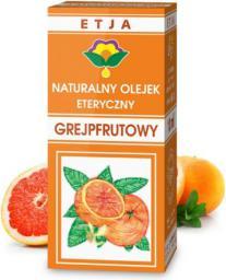 Etja Olejek Eteryczny Grejpfrutowy, 10ml