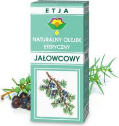 Etja Olejek Eteryczny Jałowcowy, 10ml