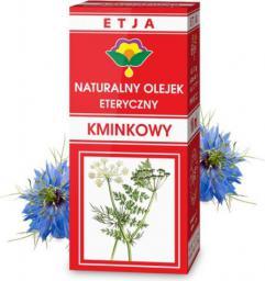 Etja Olejek Eteryczny Kminkowy, 10ml