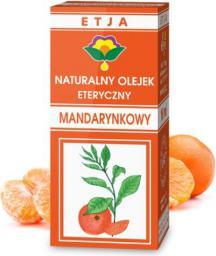Etja Olejek Eteryczny Mandarynkowy, 10ml