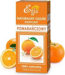 Etja Olejek Eteryczny Pomarańczowy, 10ml