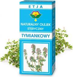 Etja Olejek Eteryczny Tymiankowy, 10ml