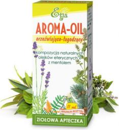 Etja Olejek Aroma Oil- kompozycja zapachowa, 11ml