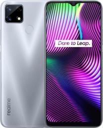 Smartfon realme 7i 64 GB Srebrny  (RMX2103SIL)