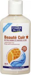 Etamine du Lys Mleczko do czyszczenia i pielęgnacji wyrobów ze skóry z woskiem pszczelim, 100 ml (EDL04598)