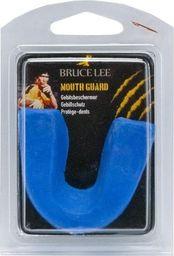 SZCZĘKA BOKSERSKA BRUCE LEE BLUE
