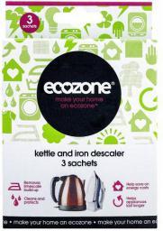 Ecozone Odkamieniacz do czajników i żelazek (ECZ02366)