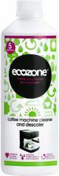 Ecozone Płyn Do Czyszczenia I Odkamieniania Ekspresu Do Kawy, 500ml (ECZ05530)