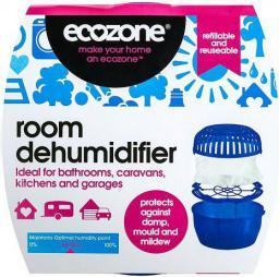 Osuszacz powietrza Ecozone Naturalny Osuszacz Powietrza, 3 miesiące (ECZ06344)