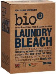 Bio-D Laundry Bleach - Odplamiacz, Wybielacz, Eliminator Zapachów, 400g (BIO06549)