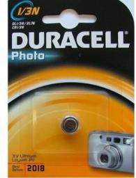 Duracell Bateria CR1/2L76