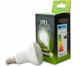 iTOLED ITOLED 14 R50-02/6,5W/E14/2,7K (OŚW-LAP-0022)