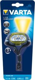 Varta Latarka LEDx4 Head Light