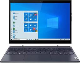 "Tablet Lenovo Yoga Duet 7 13"" 256 GB Srebrno-czarny  (82AS000WGE)"