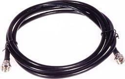 Kabel Libox Antenowy, 1.8, Czarny (5901811401565)