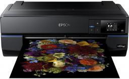 Drukarka fotograficzna Epson SC-P800 Color/A2/9-ink/USB/LAN/WiFi (C11CE22301BX)