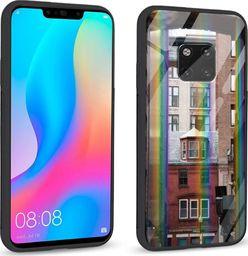 Mojworld Etui na Huawei Mate 20 Pro - Rainbow Series - Alley
