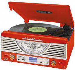Gramofon Trevi TT 1062E