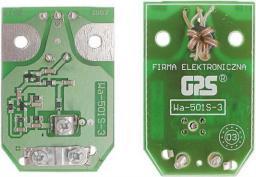 GPS, Symetryzator antenowy