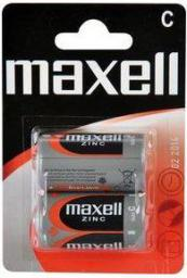 Maxell Bateria R14, 2 sztuki