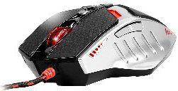 Mysz A4 Tech Bloody Terminator Laser TL80 (A4TMYS45089)
