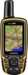 Nawigacja GPS Garmin GPSMap 64 (010-01199-00)