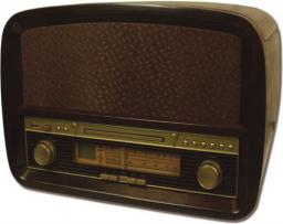 Gramofon Camry Retro CR 1112