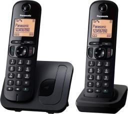 Telefon bezprzewodowy Panasonic KX-TGC 212