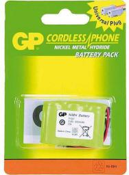 Bateria GP T157, 3,6V, NiMH, 300mAh