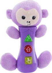 EURObaby Zabawka małpka na baterie