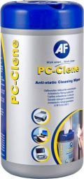 AF Nasączone chusteczki do czyszczenia, 100 sztuk (PCC100)