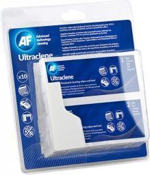 AF Ściereczki do czyszczenia na mokro i sucho 10szt. (ULT010)