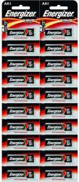 Energizer Bateria AA / R6 20szt.