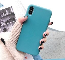 Super Fashion Etui do Apple Iphone 11 TPU Jasny niebieski