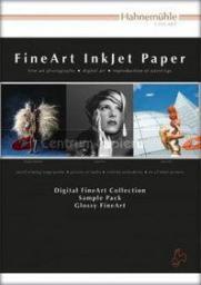 Papier Hahnemühle Digital FineArt A4 (HAH10640308)